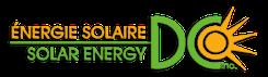 Solar energy DC